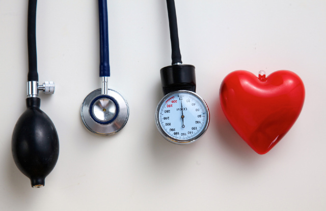 How to Be More Consistent With Blood Pressure Medication