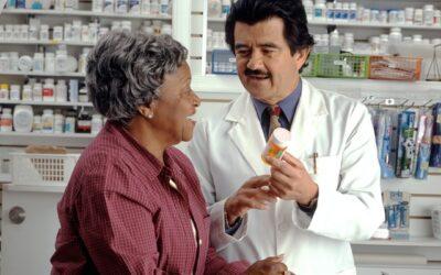 Transferring Prescriptions to a New Pharmacy